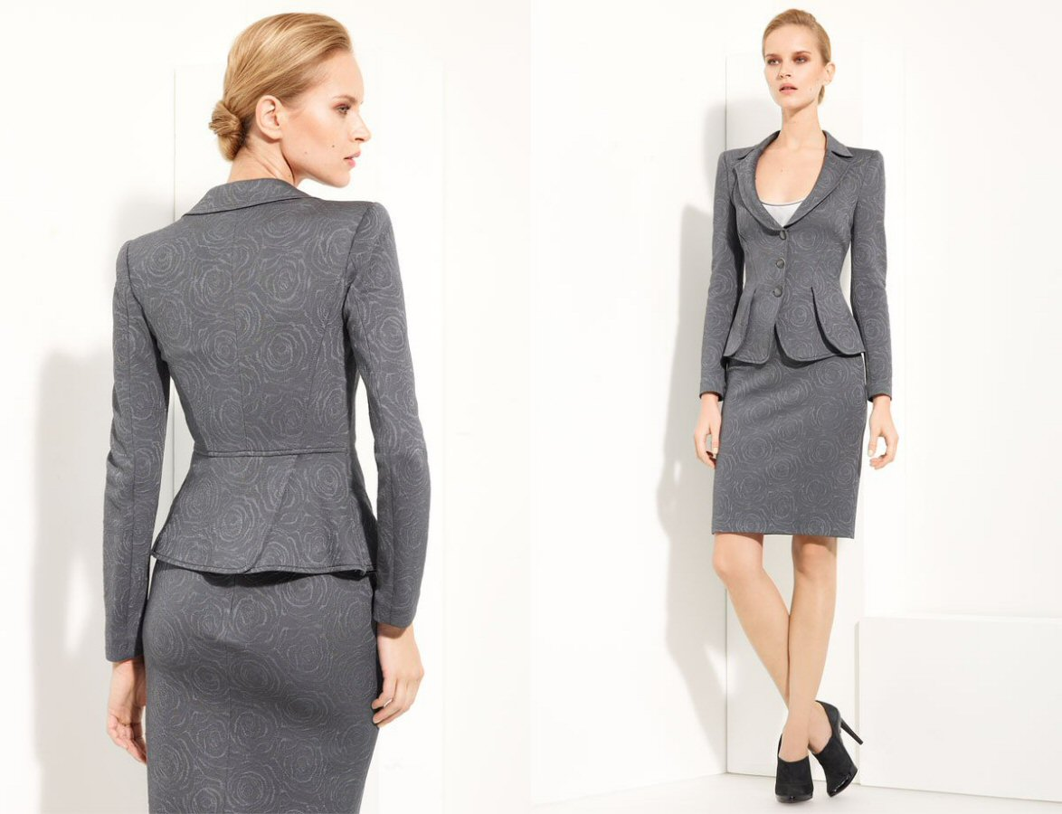0d489bb351 Womens Dress Suits For Work - Dress Foto and Picture