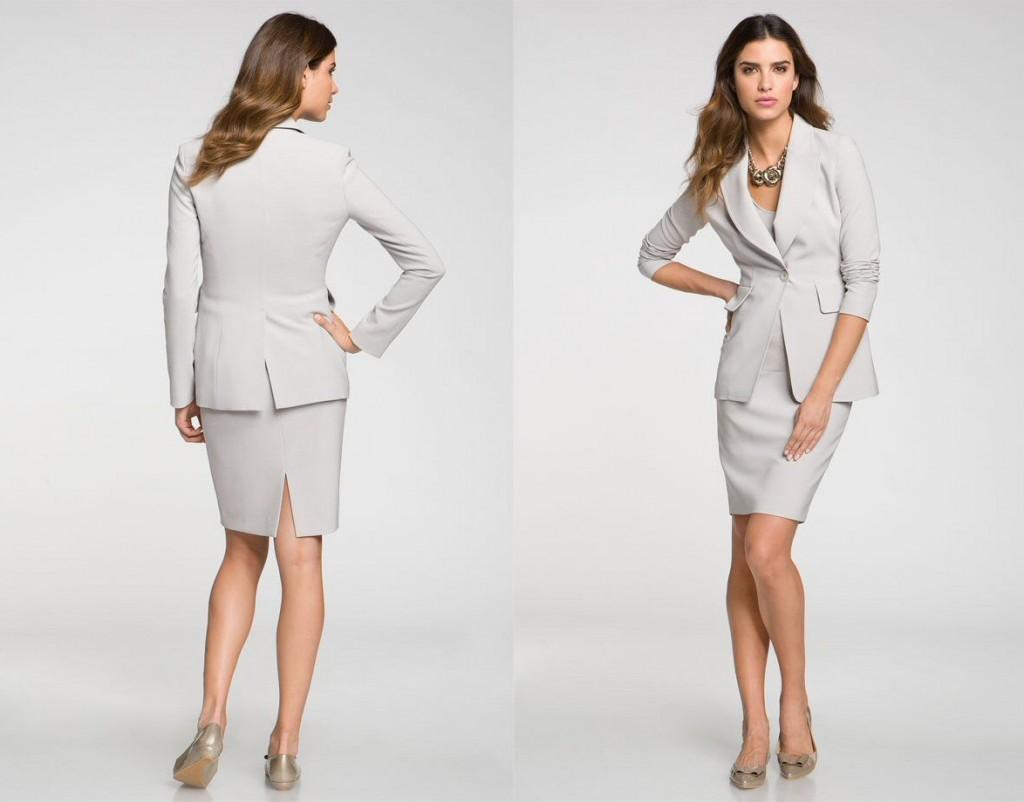 Pencil Skirt Suit Pencil Skirt Suit