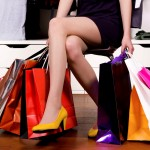 When Men Are Pigs, Cry Then Shop…