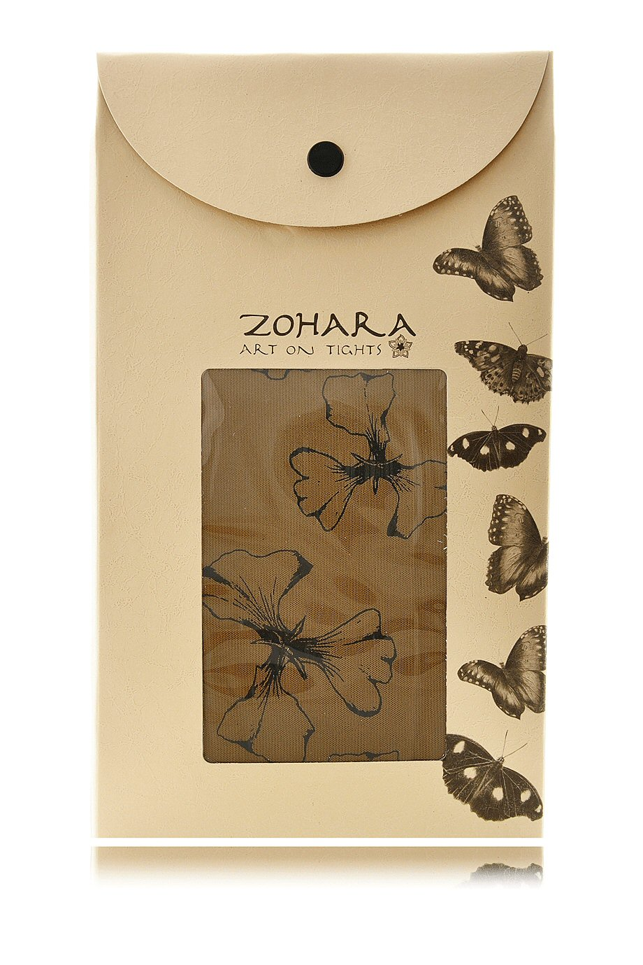 zohara-52