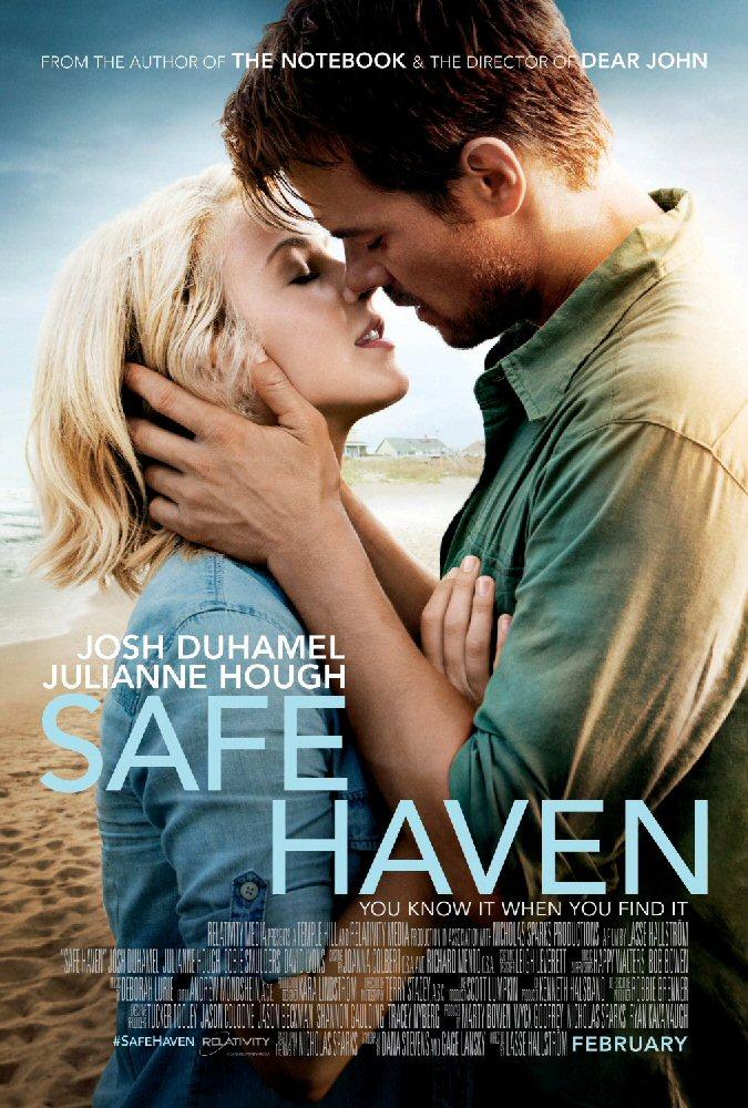 movie-safe haven