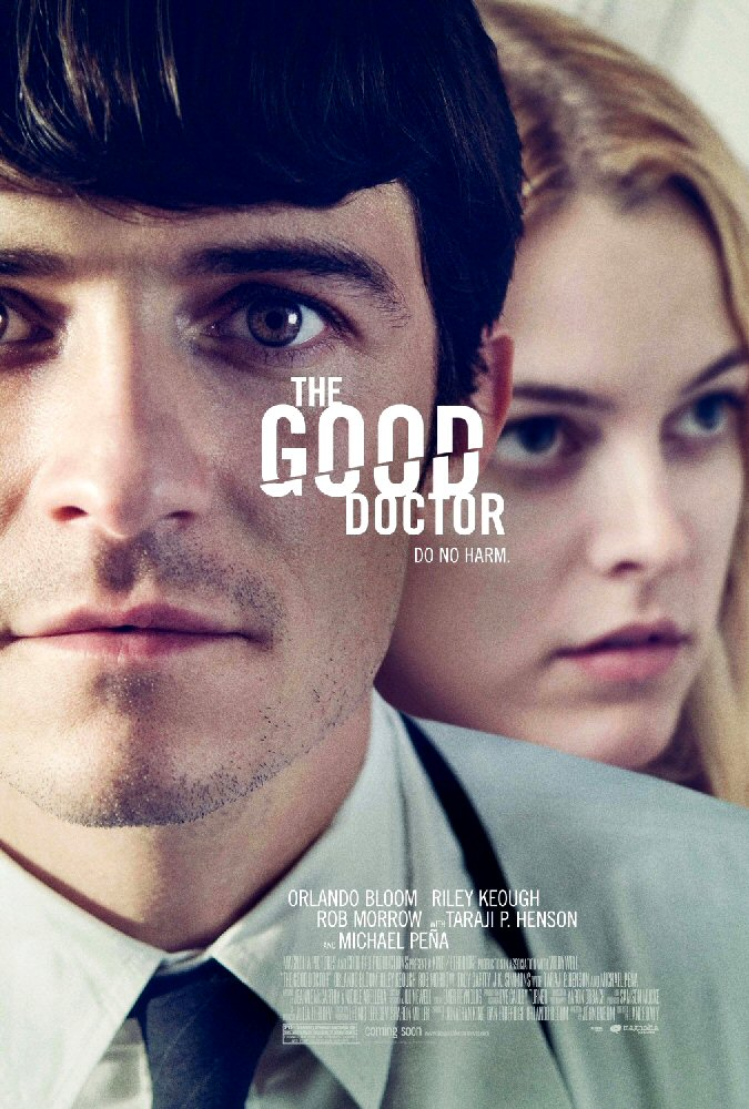 movie-the good doctor