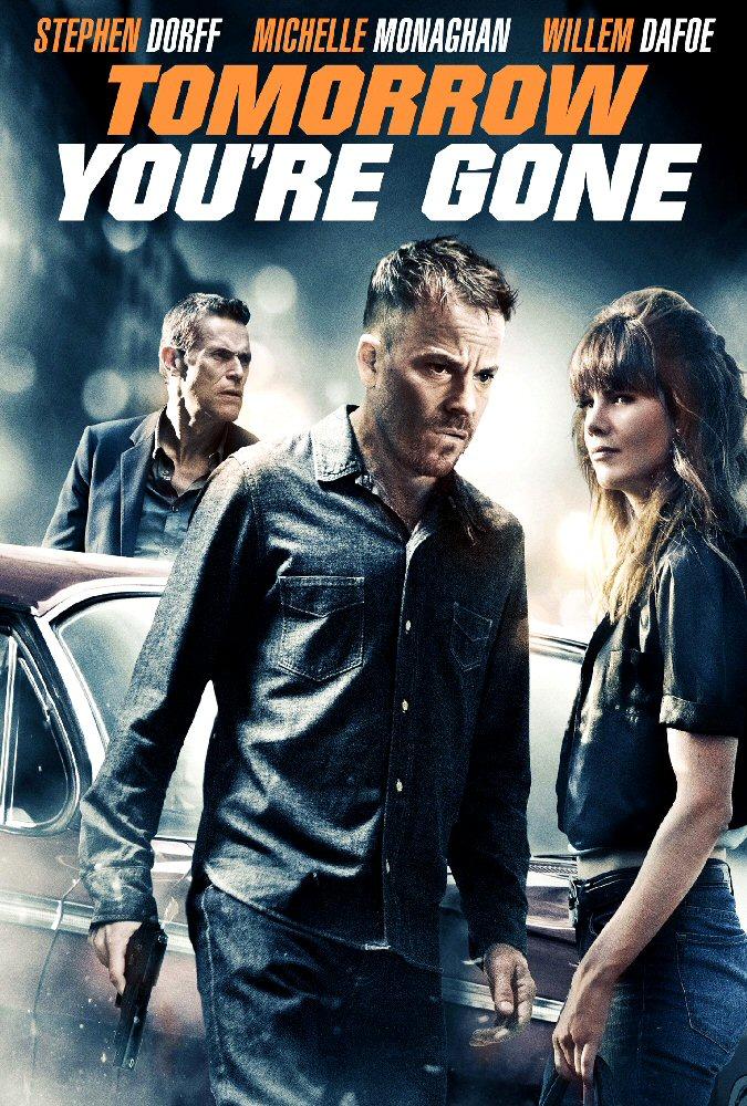 movie-tomorrow you're gone