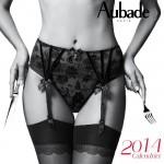 aubade calendar14-00