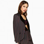 Emanuel Ungaro Retro Commander Suit…