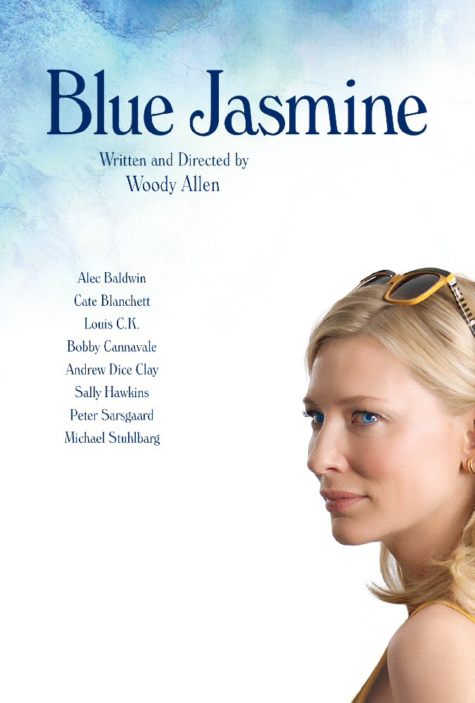movie-blue jasmine