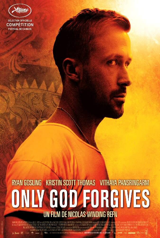 movie-only god forgives