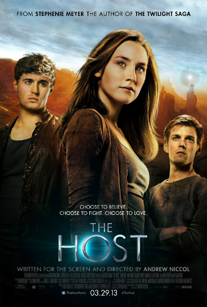 movie-the host