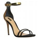 Shoe Fetish: Schutz Celina Dress Sandals…