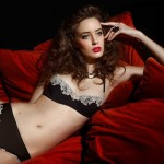 Paladini Spring-Summer 2014 Lingerie…