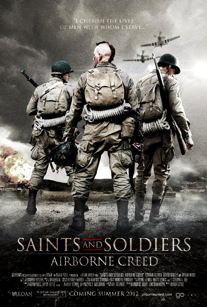 movie-saints & soldiers
