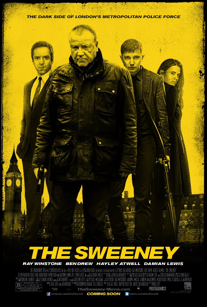 movie-the sweeney