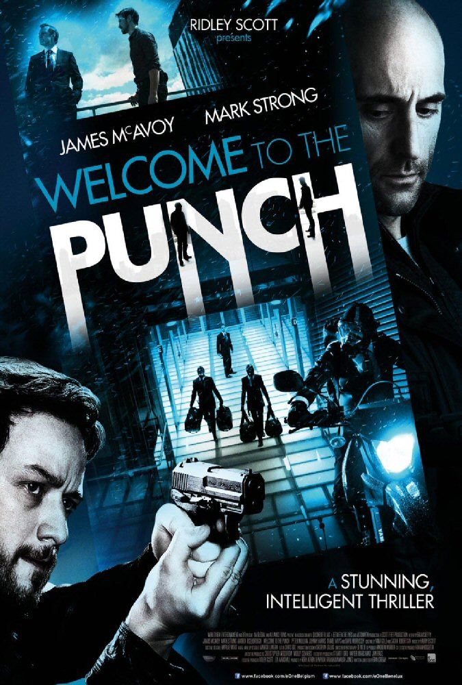 movie-welcome to the punch