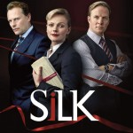 Silk Is Wonderful…