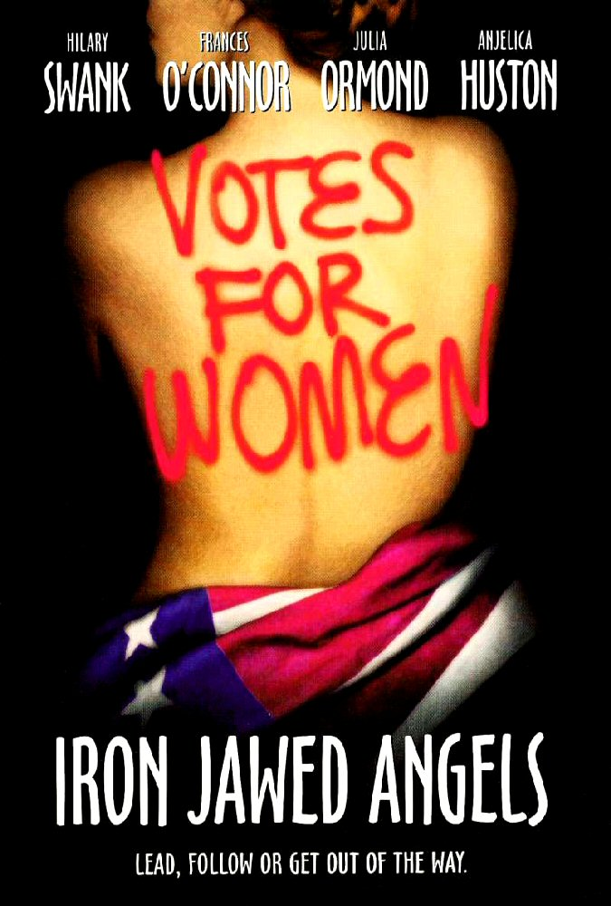 movie-iron jawed angels