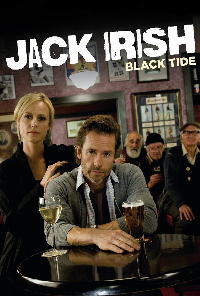 movie-jack irish 2 - black tide