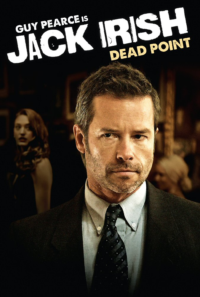 movie-jack irish 3 - dead point