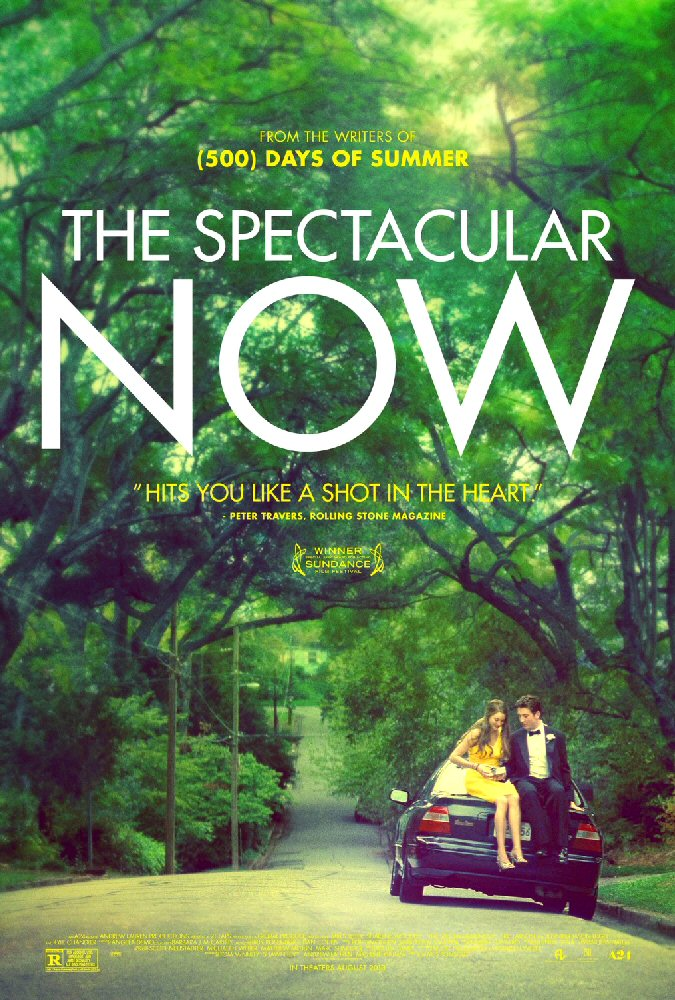 movie-spectacular now
