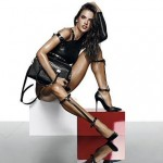 Schutz Shoes F/W 2014 Campaign…