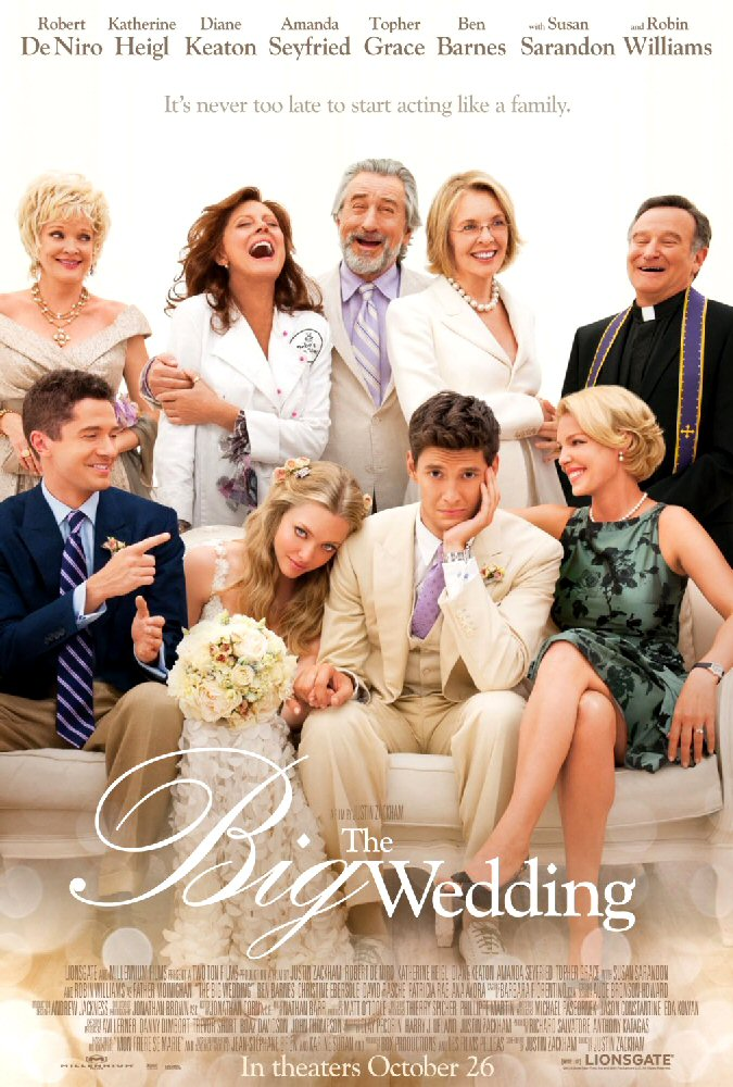 movie-big wedding