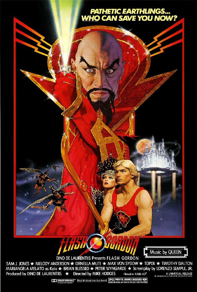 movie-flash gordon