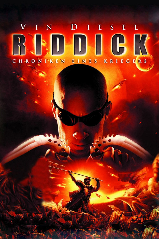 Riddick Chroniken Eines Kriegers Stream