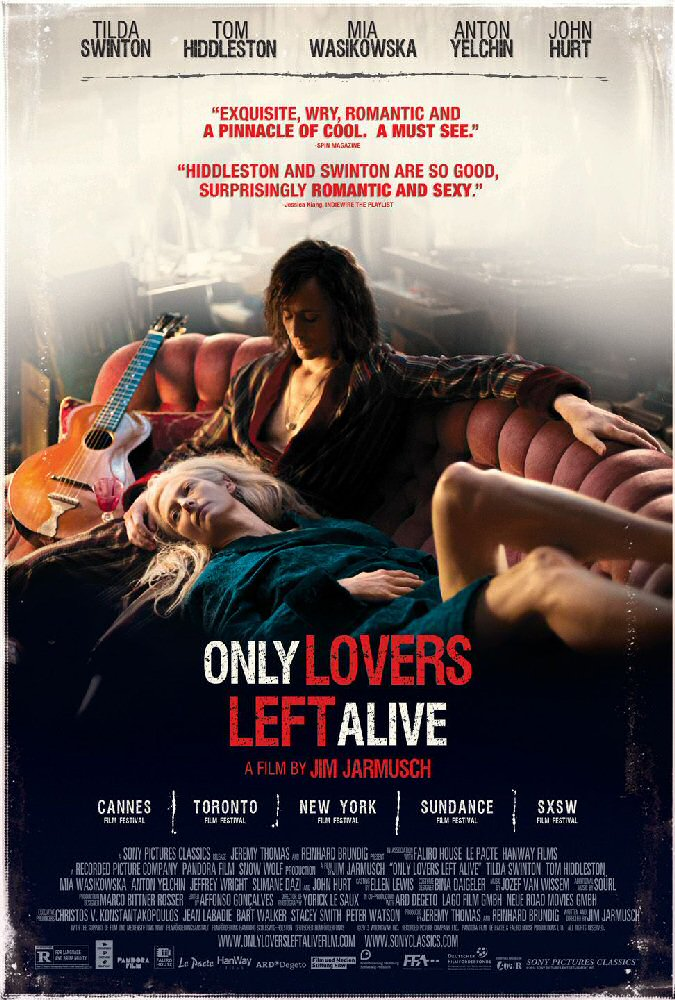 movie-only lovers left alive