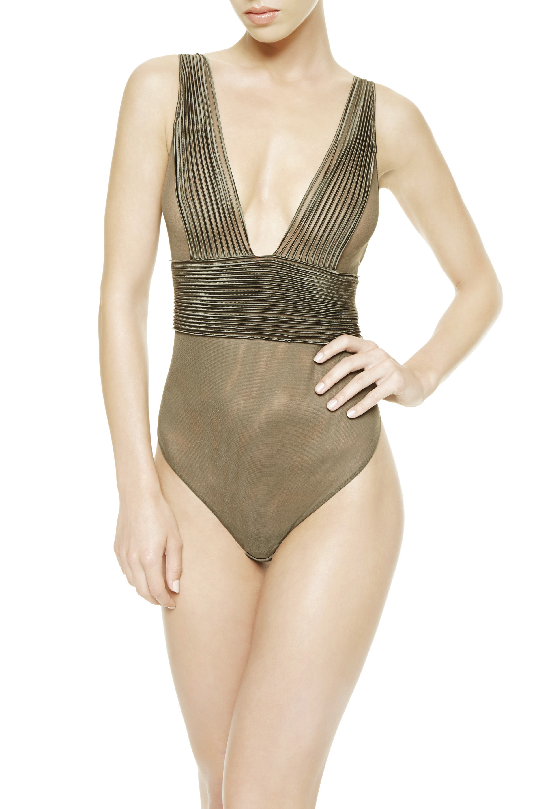 laperla bodysuits 14-22
