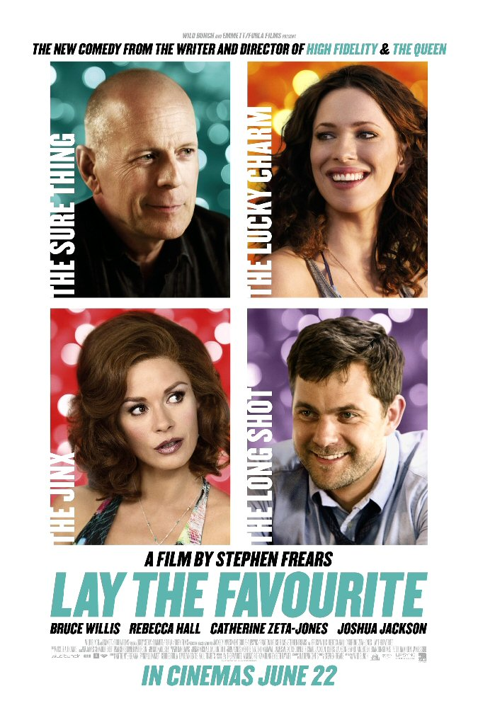 movie-lay the favorite