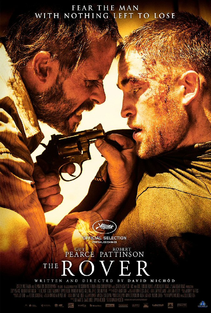 movie-the rover