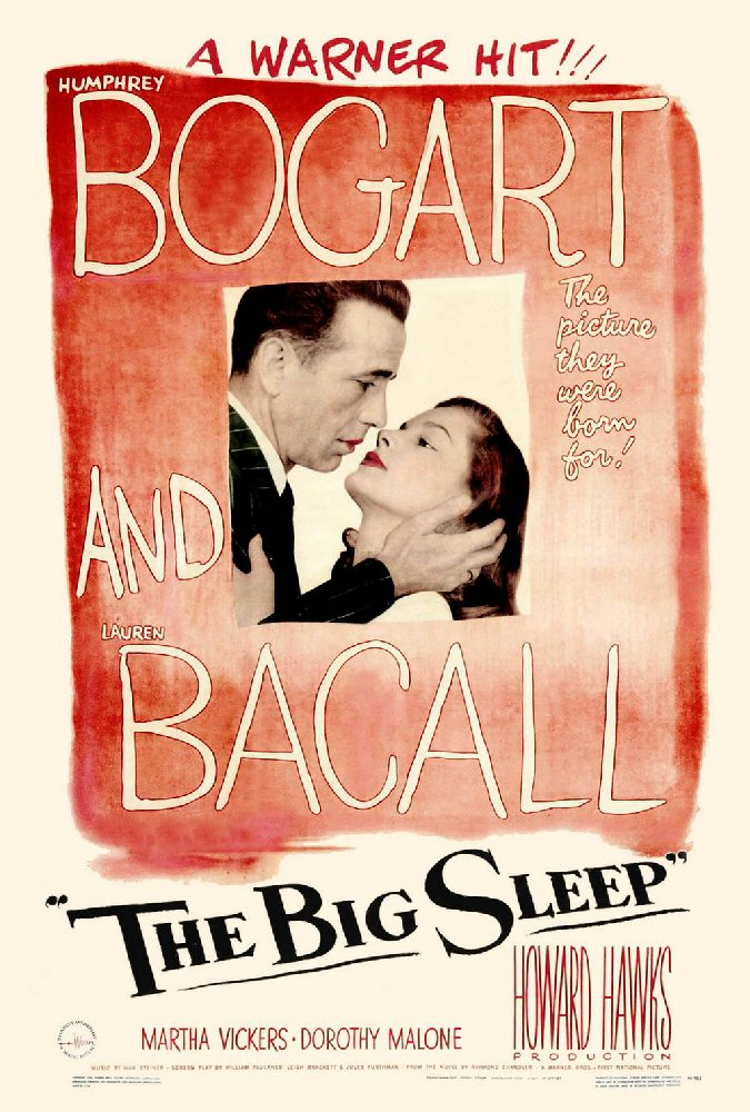 movie-big sleep