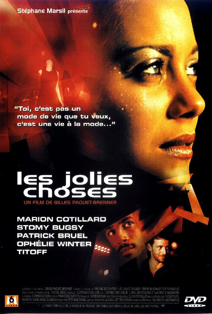 movie-les jolies choses