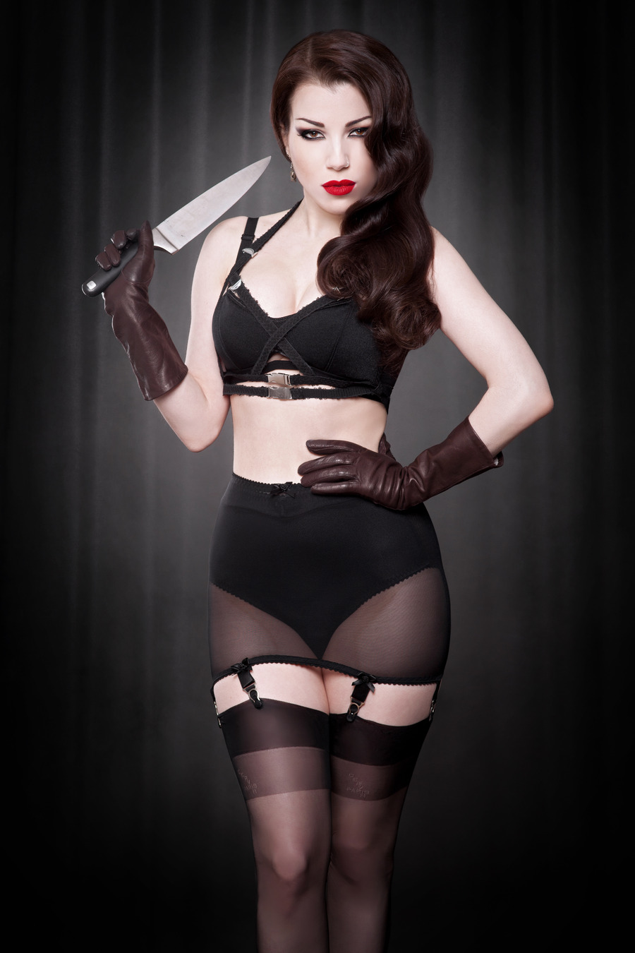 Kiss Me Deadly-18