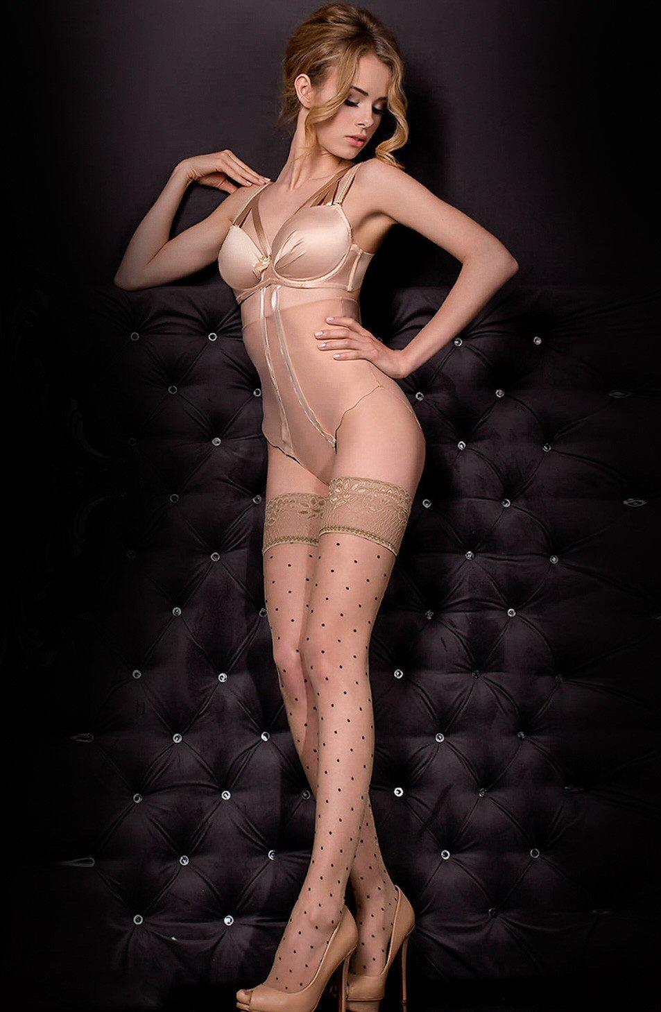 Ballerina Hosiery 15-01