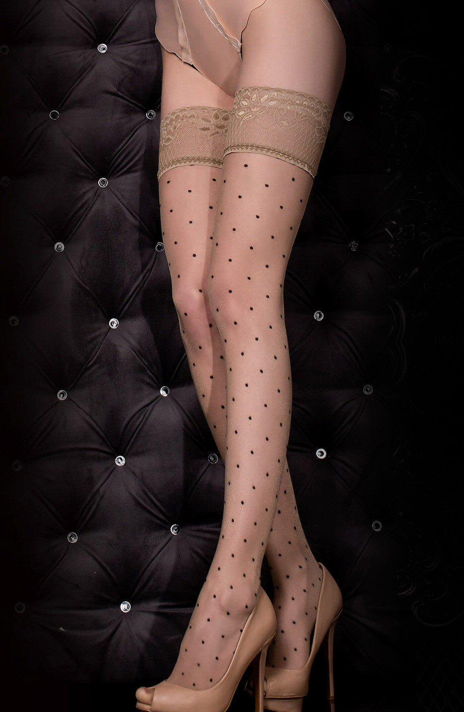 Ballerina Hosiery 15-02