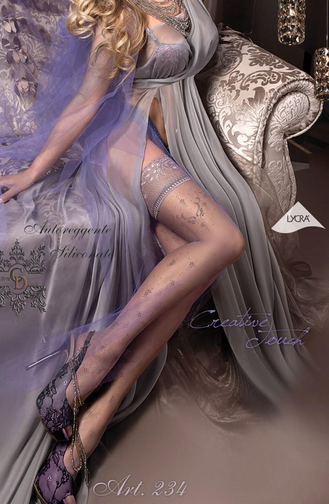 Ballerina Hosiery 15-06