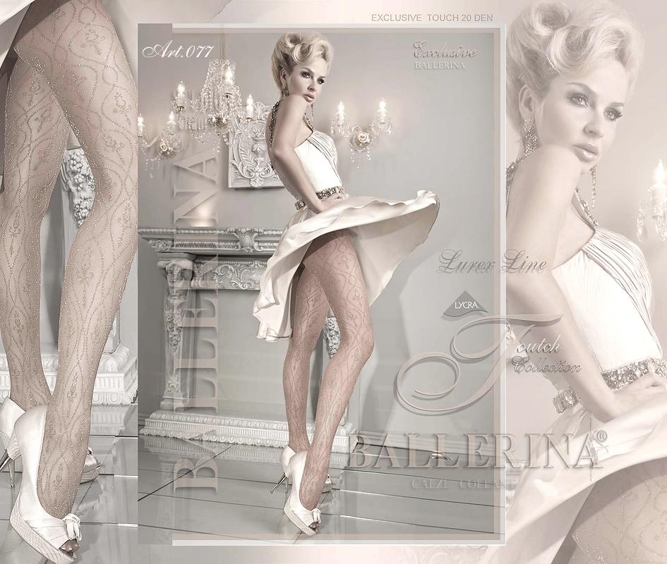 Ballerina LB15-01