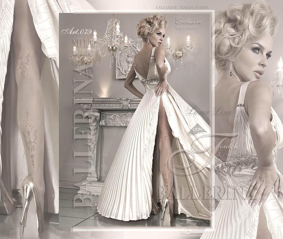 Ballerina LB15-03