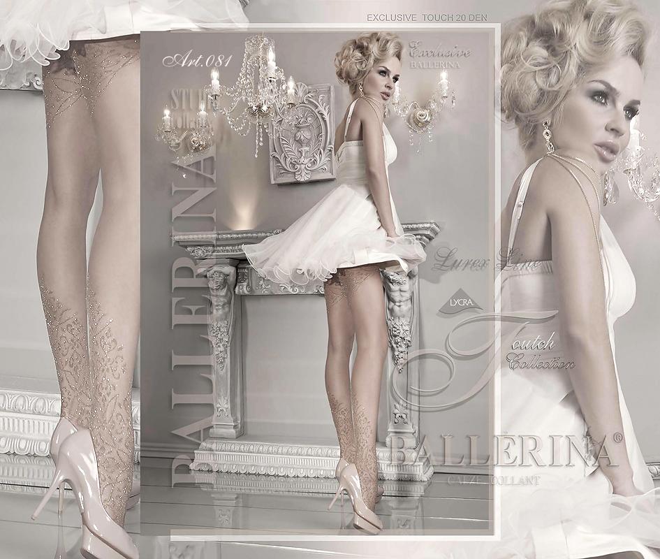 Ballerina LB15-05