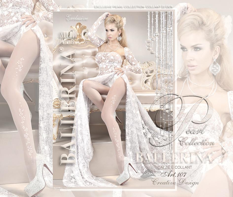 Ballerina LB15-11