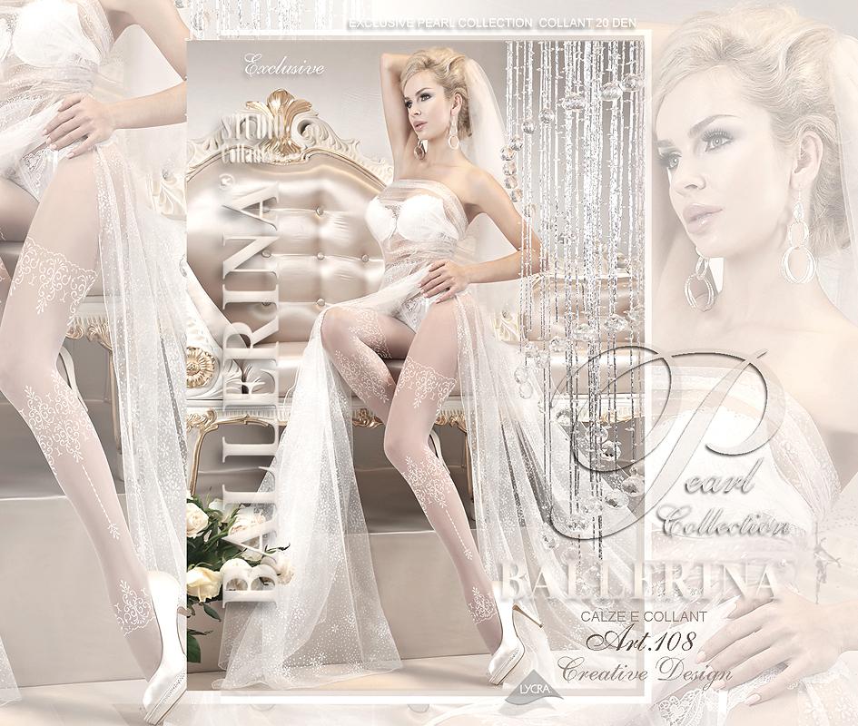 Ballerina LB15-12