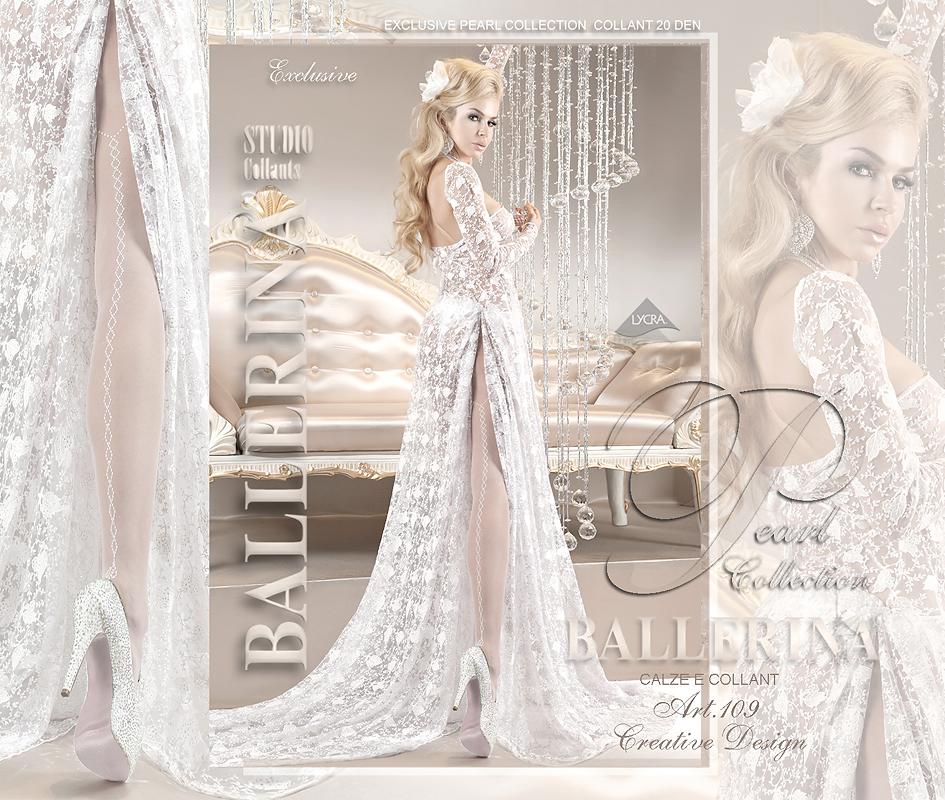 Ballerina LB15-13