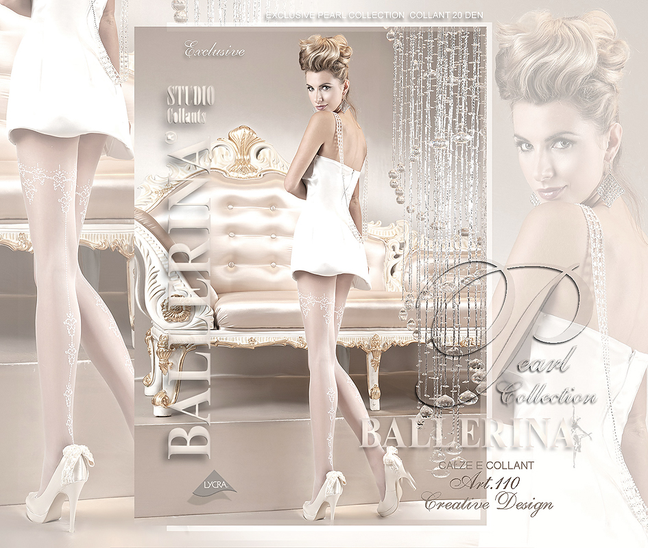Ballerina LB15-14