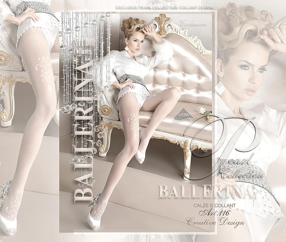 Ballerina LB15-17
