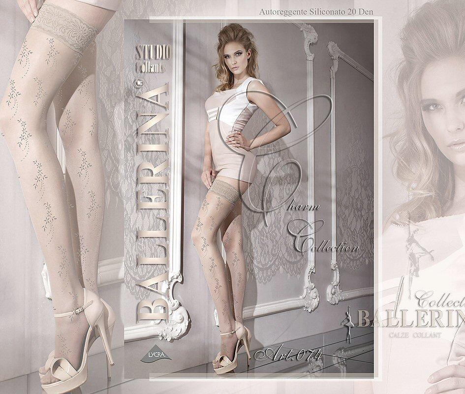 Ballerina LB15-19