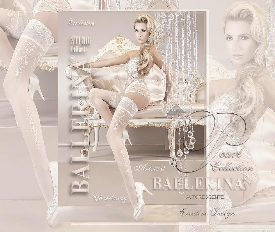Ballerina LB15-23