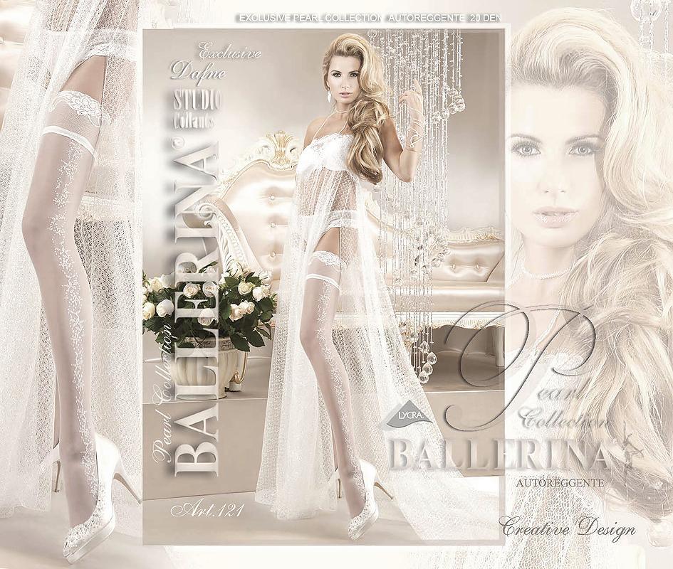 Ballerina LB15-24