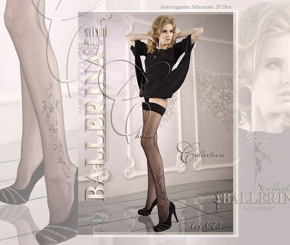 Ballerina LB15-32
