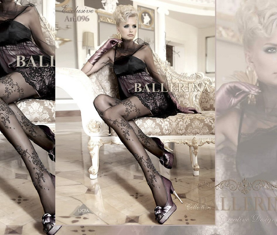 Ballerina LB15-34