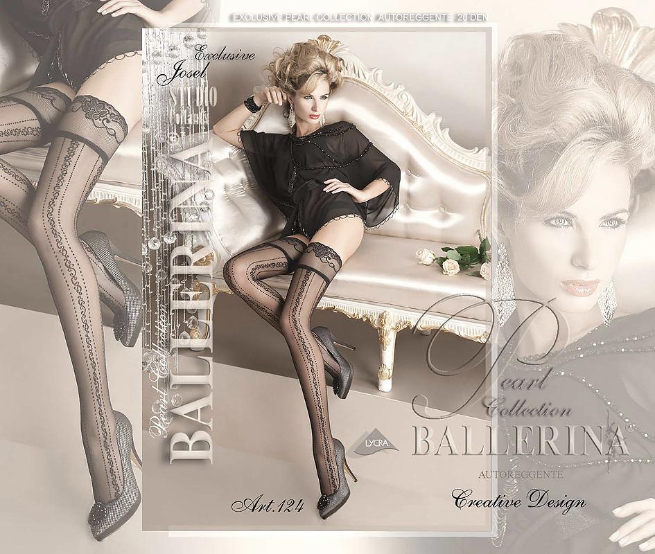 Ballerina LB15-35